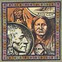 'Five Cent Peace' collection, by artist David Behrens